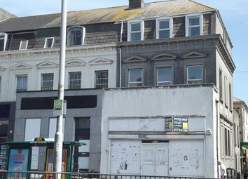 Thumbnail Retail premises to let in 51 Mutley Plain, Plymouth
