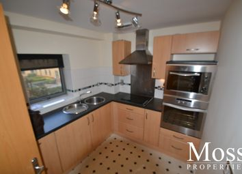 Thumbnail 3 bed flat to rent in Kentmere Drive, Lakeside, Doncaster.