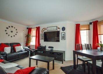Thumbnail 2 bed flat to rent in Monk Barton Close, Yeovil