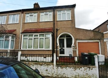 Thumbnail Room to rent in Amyruth Road, London