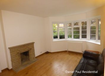 Thumbnail 1 bed flat to rent in Hampton Road, Twickenham