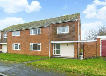 4 bed semi-detached house for sale in Davies Road, Moreton-In-Marsh, Gloucestershire GL56