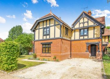 2 bed end terrace house for sale in Longwater Road, Eversley, Hampshire RG27