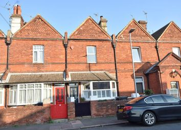 Latimer Road, Eastbourne BN22. 3 bed terraced house