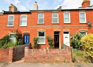 Thumbnail 2 bed terraced house to rent in Naunton Lane, Leckhampton, Cheltenham