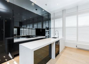 Thumbnail 3 bed terraced house for sale in Halliford Street, Islington, London