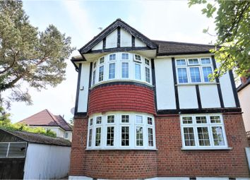 Thumbnail 2 bedroom maisonette for sale in Pear Close, London