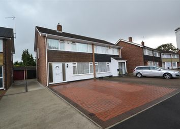 Thumbnail 3 bedroom semi-detached house to rent in Park Way, Feltham