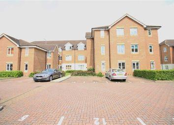 Thumbnail 2 bed flat to rent in Alconbury Close, Borehamwood