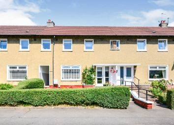 Thumbnail 3 bedroom terraced house for sale in Burrelton Road, Glasgow