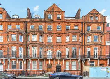 Thumbnail Block of flats for sale in Kensington Court, London