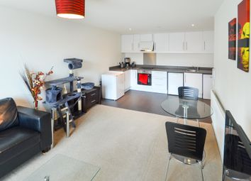 Thumbnail 2 bedroom flat for sale in Canal Street, Nottingham
