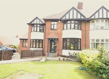 Thumbnail 4 bed semi-detached house for sale in Ryhope Road, Grangetown, Sunderland