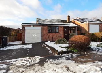 Thumbnail 3 bed detached bungalow to rent in Ogley Hay Road, Burntwood