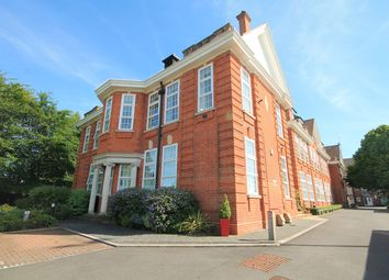 Thumbnail 1 bed flat for sale in Ireland Drive, Newbury