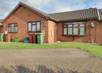 Thumbnail 1 bed bungalow for sale in Mill Croft, Scunthorpe