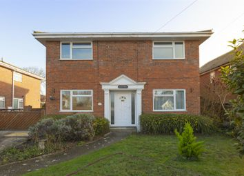 Thumbnail 4 bed detached house to rent in Bowes Avenue, Margate