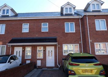 Thumbnail 3 bed town house for sale in Bendrick Road, Barry, Vale Of Glamorgan