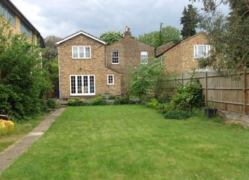 Thumbnail 4 bedroom semi-detached house for sale in Castle Hill, Maidenhead