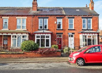 Thumbnail 3 bedroom terraced house for sale in Marshall Avenue, Crossgates, Leeds