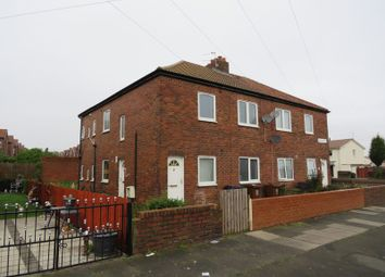 Thumbnail 6 bedroom property for sale in Roman Avenue, Walker, Newcastle Upon Tyne