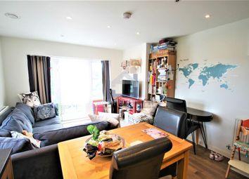 Thumbnail 2 bed flat to rent in Furlong Avenue, Mitcham, Surrey