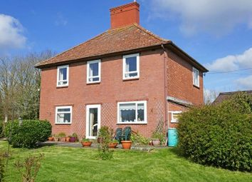 Thumbnail 5 bed detached house for sale in Clawton, Holsworthy