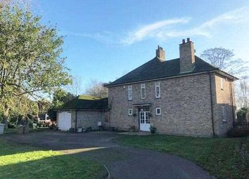 Thumbnail 5 bed detached house for sale in High Street, Coningsby, Lincoln