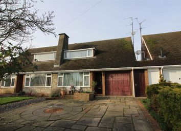 Thumbnail Semi-detached house for sale in Willow Grove, Old Stratford, Milton Keynes