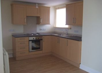 Thumbnail 2 bed flat to rent in Cornish Close, Basingstoke