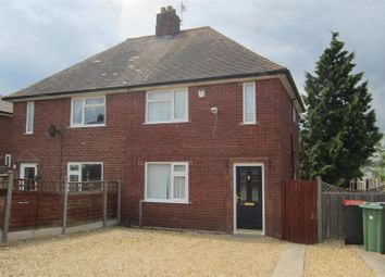 Thumbnail 2 bed semi-detached house for sale in Windsor Road, Arleston, Telford