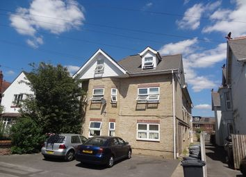 Thumbnail 1 bed flat for sale in 18 Campbell Road, Bournemouth
