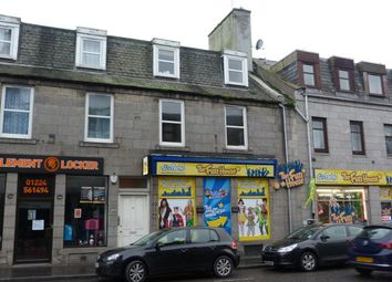Thumbnail 2 bed flat to rent in 304 George Street, Ffl, Aberdeen
