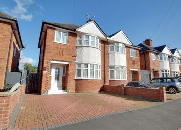 3 bed semi-detached house to rent in Grange Road, Wigston LE18