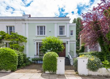Thumbnail 4 bedroom detached house for sale in Blenheim Road, London