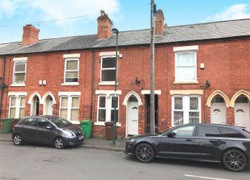 Thumbnail 2 bedroom terraced house for sale in Lord Nelson Street, Sneinton, Nottingham