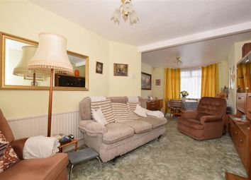Thumbnail 3 bed end terrace house for sale in Richmond Street, Sheerness, Kent
