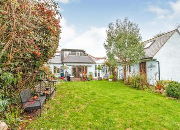 Thumbnail 3 bed detached bungalow for sale in Speed Lane, Soham, Ely