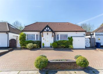 Thumbnail 2 bed detached bungalow for sale in Highview Gardens, Edgware