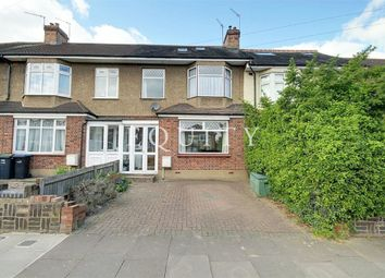 Thumbnail 4 bed terraced house for sale in Willow Road, Enfield