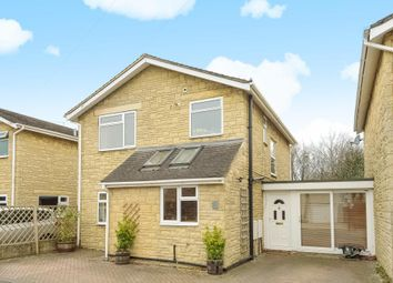 Thumbnail 4 bed link-detached house for sale in Hill Rise, Woodstock