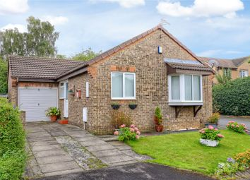 2 bed bungalow for sale in Willowbank, Coulby Newham, Middlesbrough TS8