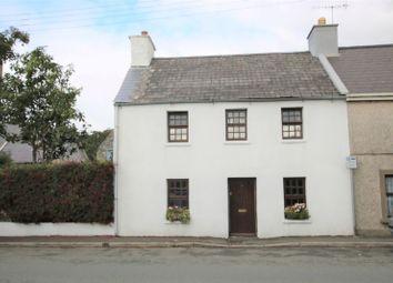 Thumbnail 2 bed cottage for sale in Bridge Road, Ballasalla, Isle Of Man