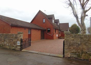 Thumbnail 4 bed detached house to rent in Torphichen Street, Bathgate, West Lothian