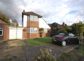 3 bed detached house for sale in Blaydon Close, Ruislip HA4