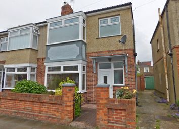 Thumbnail 3 bed semi-detached house for sale in Randolph Road, Portsmouth