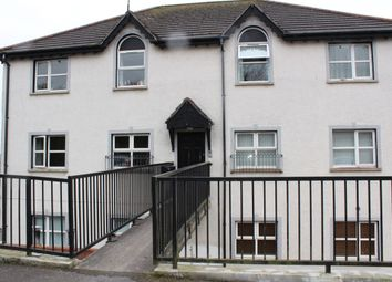 Thumbnail 2 bed flat for sale in Strone Park, Dundonald, Belfast