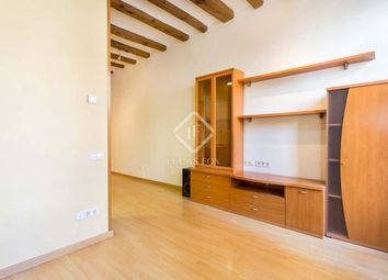 Thumbnail 1 bed apartment for sale in Spain, Barcelona, Barcelona City, Old Town, El Born, Bcn7279