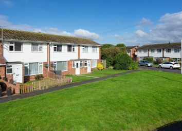 Thumbnail 3 bed terraced house for sale in Belmont Road, Kennington, Ashford