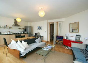 Thumbnail 2 bed flat to rent in Hoxton Market, London